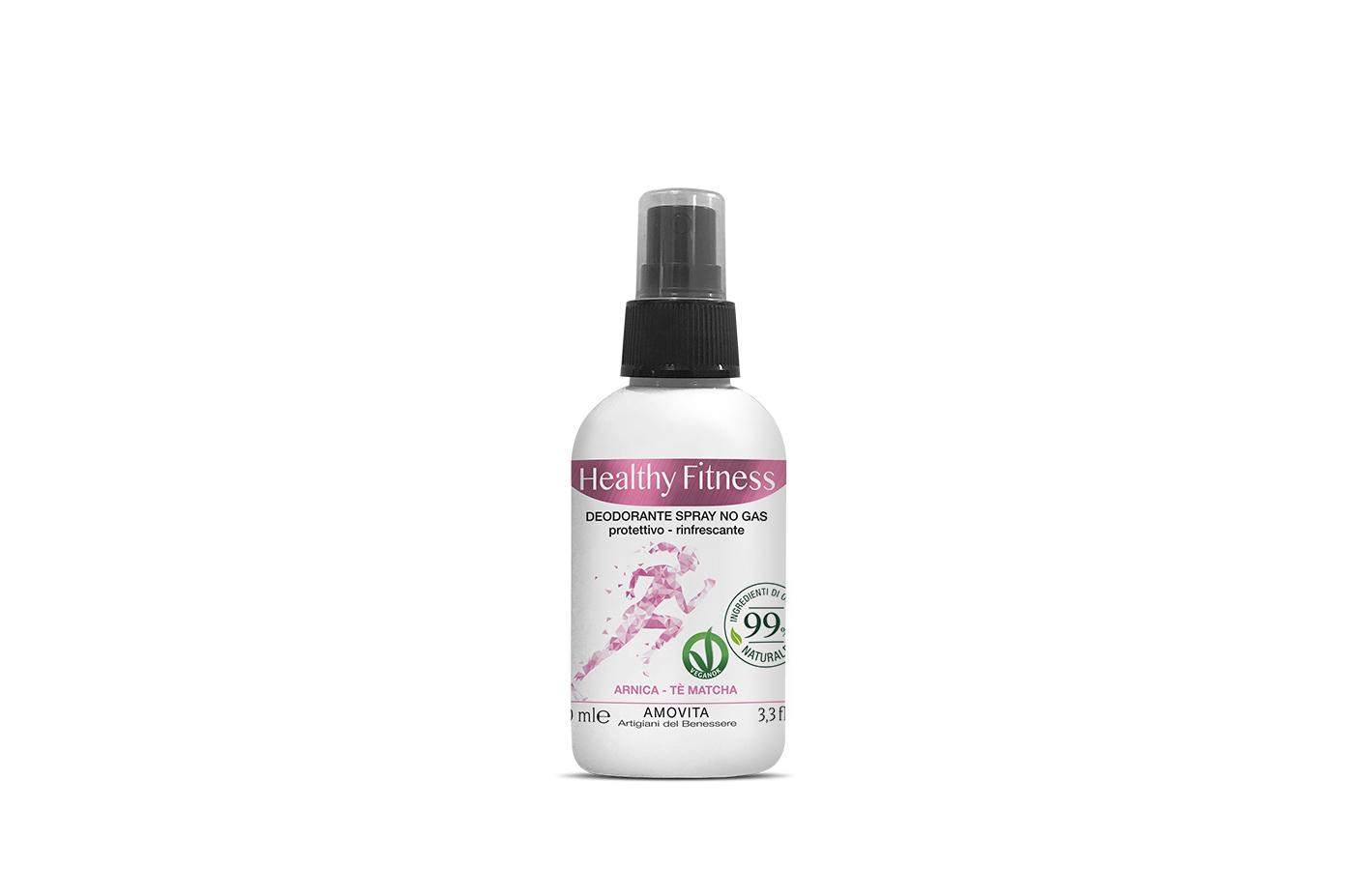 deodorante spray donna