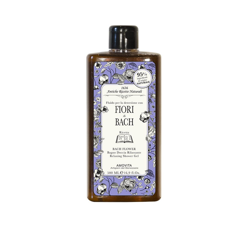 FIORI DI BACH SHOWER GEL