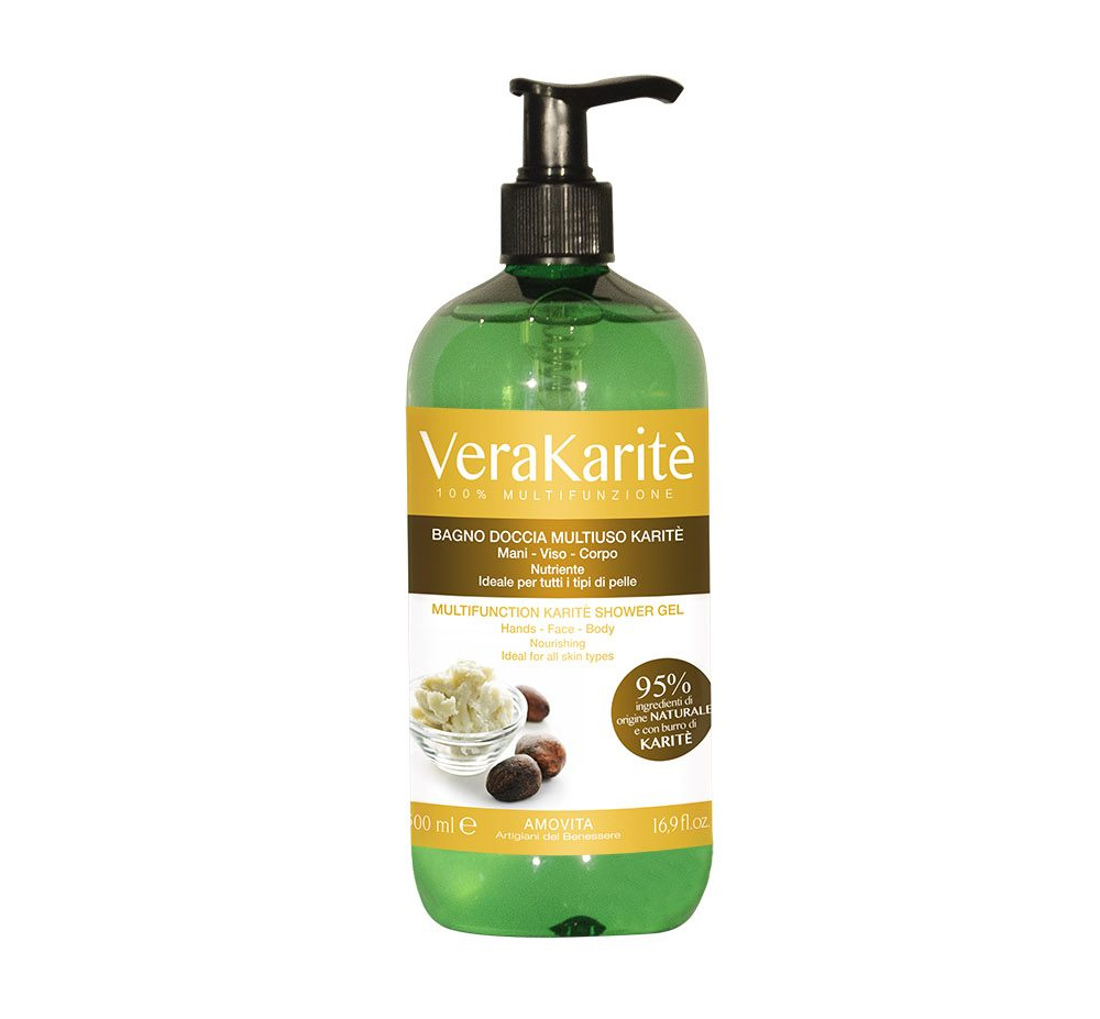VERAKARITÈ MULTIPURPOSE BATH