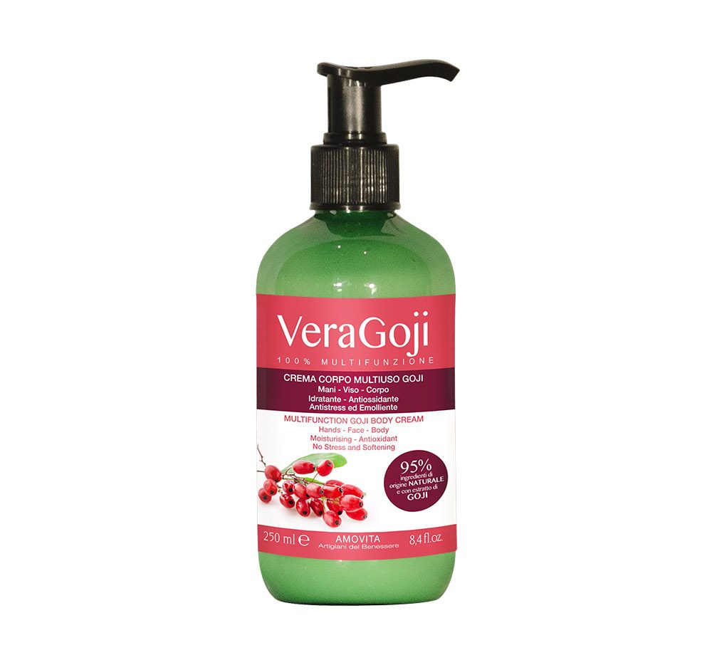VERAGOJI MULTIPURPOSE CREAM