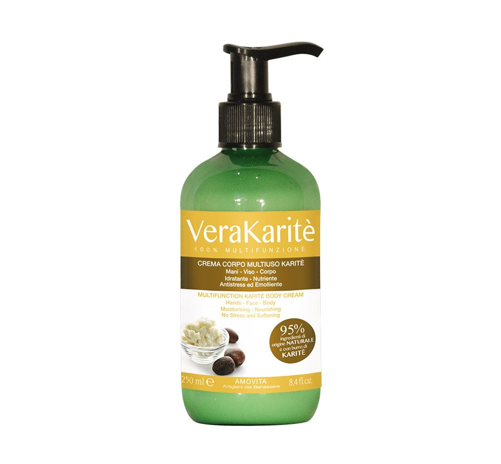 VERAKARITÈ MULTIPURPOSE CREAM