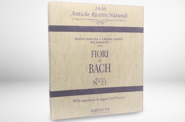 Fiori di Bach Front