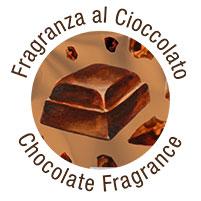 Fragranza Cioccolato