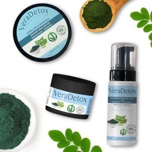 KIT MAGIC DETOX