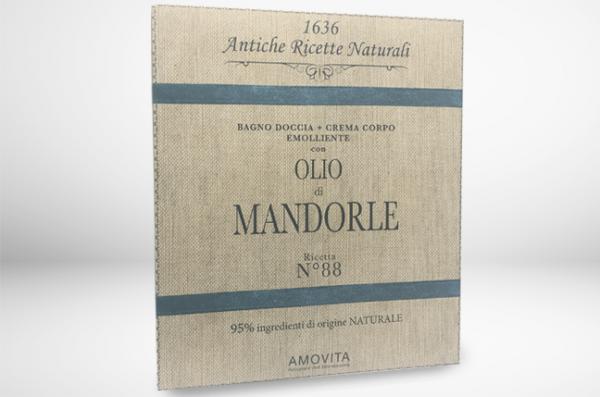 Mandorla Front