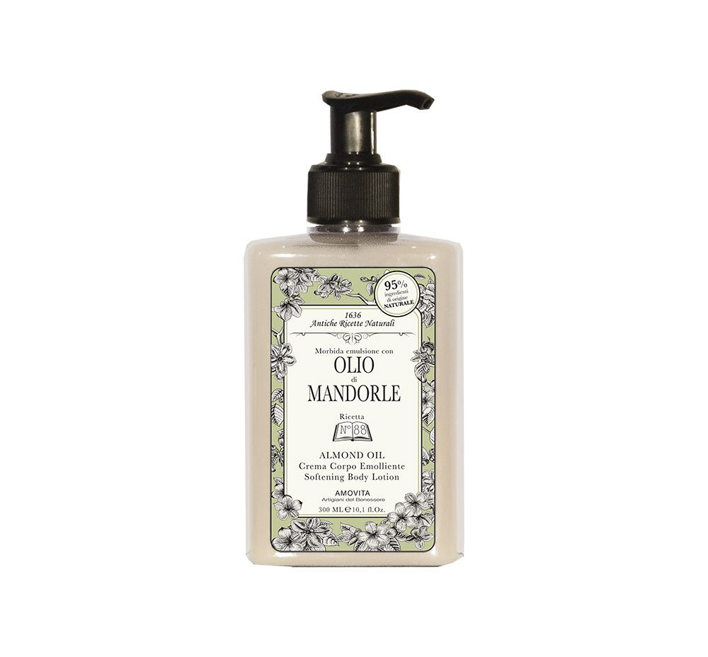MANDORLA BODY LOTION