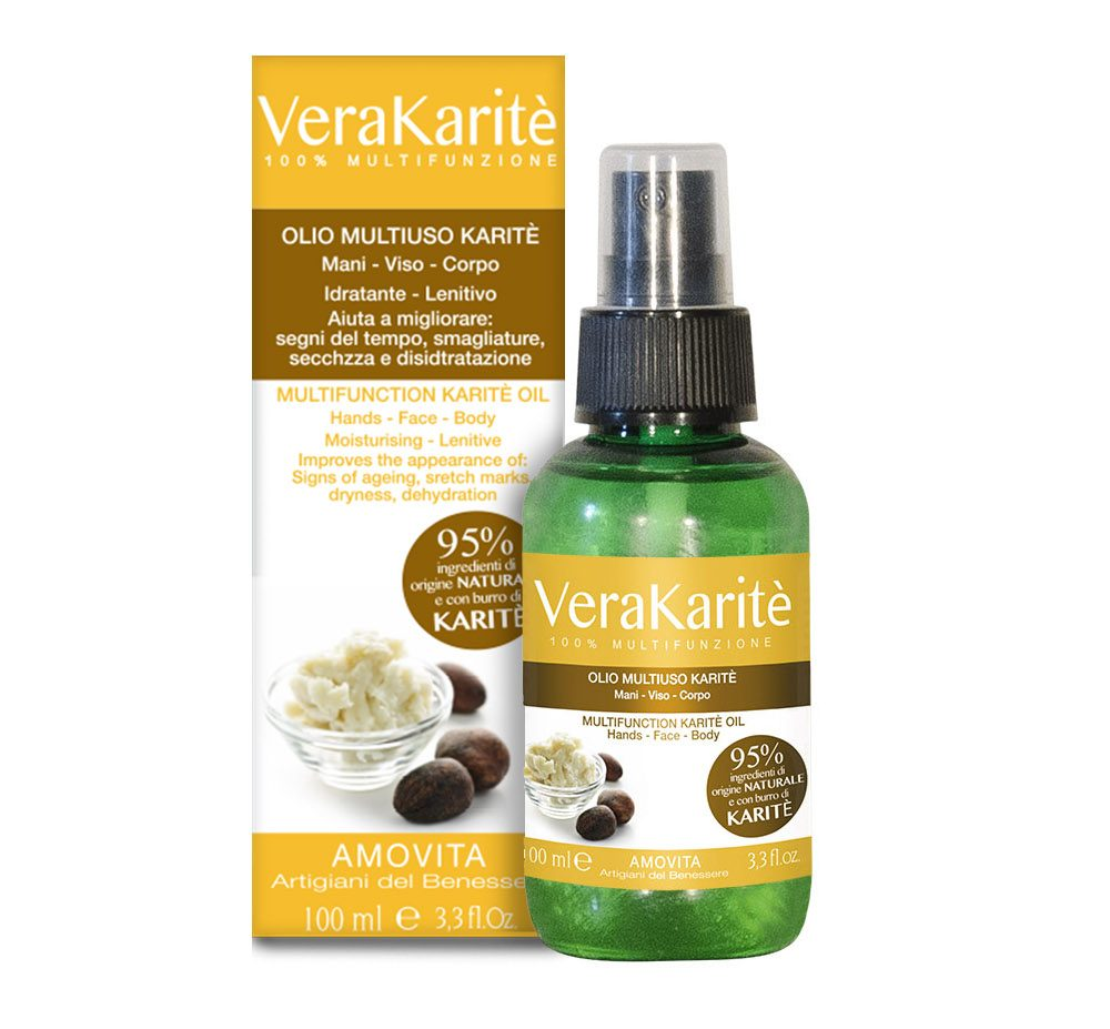 VERAKARITÈ MULTIPURPOSE OIL