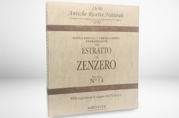 Zenzero Front
